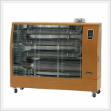 Far-Infrared Oil (Kerosene/Diesel) Tube Heater (for Industrial/Home) DSO-150