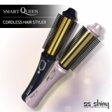 SMART QUEEN _SS SHINY_ Hair styler _ Hair iron _ Hair curler
