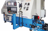 CNC Angular Grinding Machine