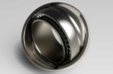 Self-aligning cylindrical roller bearing SAC series(For Driven guide roll in slab caster)