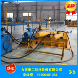 Hydraulic Take_up System for Belt Conveyor