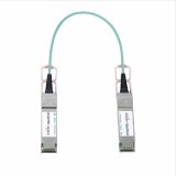 100G QSFP28 Active Optical Cable