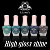 Lalalees classic color polish