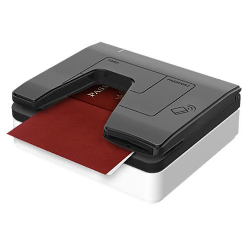 icao document ocr scanner | tradekorea