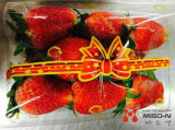 Fresh Strawberries 500g KOREA - MISO-N