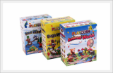 PLAYCORN Fun Kits Series