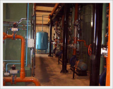 Supamic Filteration system