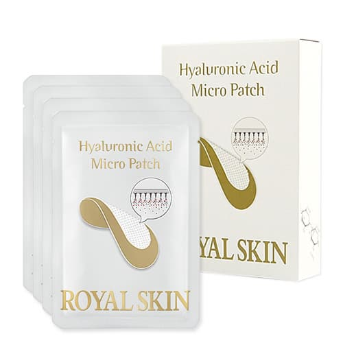 Hyaluronic Acid Micro Patch