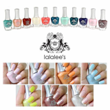 Lalalees lovely color polish