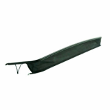 Wind Deflector for automotive sunroof