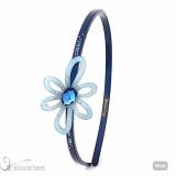 En Flower headband