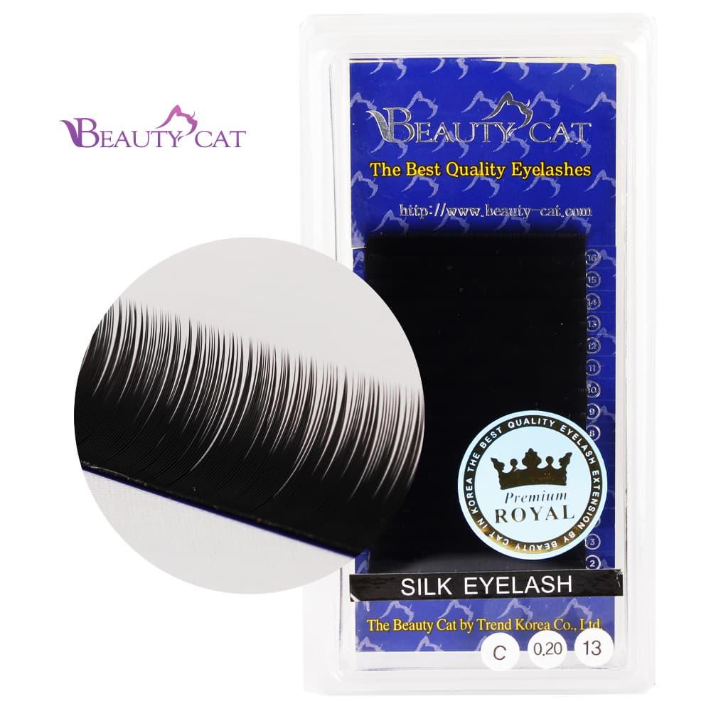 silk lash | tradekorea