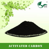 Wood Activated Carbon Powder For Decoloration