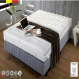 Gentice_Luxury Mattress Zipper