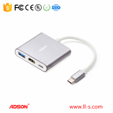 usb3_1 type c to HDMI adapter