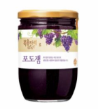 BOKUMJARI GRAPE JAM