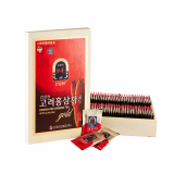 Korean Red Ginseng Tea Gold