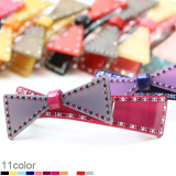Tessle Ribbon barrette