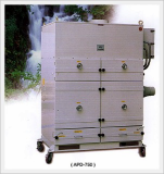 explosion safety dust collector / APD series / local exhaust