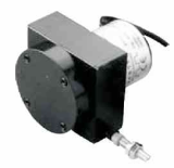 Incremental Wire Type Encoder