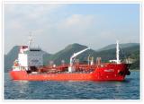 Chemical Tanker 13K