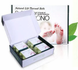 "BABYSITTER ""BONOBONO"" Natural Life Thermal Bath Cube"