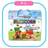 PlayCorn Standard Home Kits Series