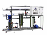 Industrial Use RO System