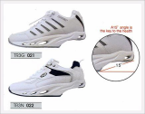 Tunnel Shoes for Health
