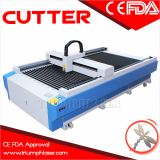 300W 500W Metal laser cutter Fiber laser cutting machine