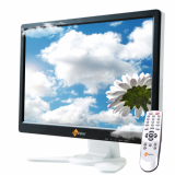 LCD Monitor / TV