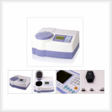 Split Beam UV/Vis Spectrophotometer (OPTIZEN 2120UV Plus)