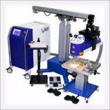 Laser Welding Machine (VISION 200)