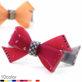 Alley Ribbon barrette