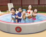Inflatable pool (Portable pool)