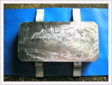Zinc Anode(Hull Anodes)