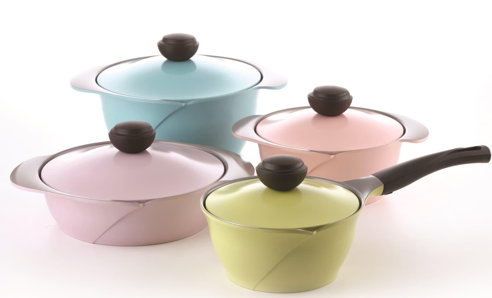 10 Ceramic Fry Pan