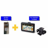 TETRA Navigation System (TETRA Modem + Navigation)