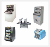 Cash Processing Systems