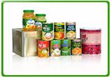 Canned Bottled Goods