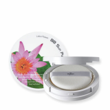 TheYeon Lotus Flower BB Sun Pact (SPF50+/PA+++)