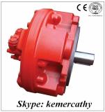 SAI hydraulic motor GM4-500 GM4-600 GM4-800
