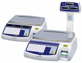 Label Printing Scales