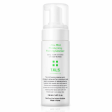 TALS Ultra Mild Moisturizing Foaming Cleanser