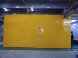 Security Door_ Safety Door_ Protection Door_ Shielding Door