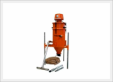 Granulate and Coarse Dust Suction