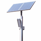LED Solar System