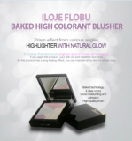 iloje Flobu Backed High Colorant Blusher_Highliter