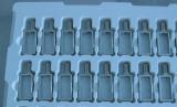 metal tin shielding cover