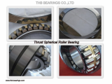 thrust spherical roller bearing for planetary gearbox-THB BEARINGS